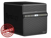 Synology NAS DS420j (4HDD)