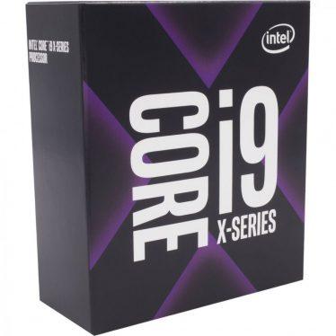 Intel Core i9-10920X 3,5GHz 19,25MB LGA2066 BOX (Ventilátor nélkül)