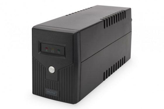 Digitus Line-Interactive UPS, 600VA/360W