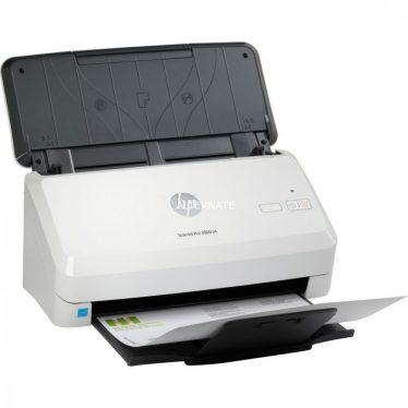 HP Scanjet Professional 3000 S4 Lapadagolós Szkenner White