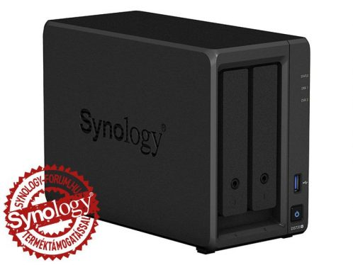 Synology NAS DS720+ (2GB) (2 HDD)