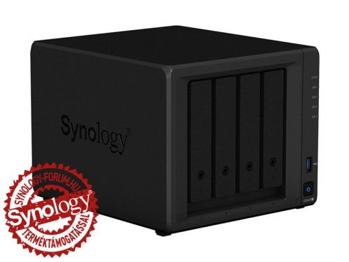Synology NAS DS420+ (2GB) (4HDD)