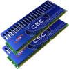 CSX 4GB DDR3 1333MHz Kit(2x2GB)