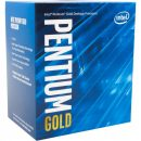 Intel Pentium Gold G6605 4,3GHz 4MB LGA1200 BOX