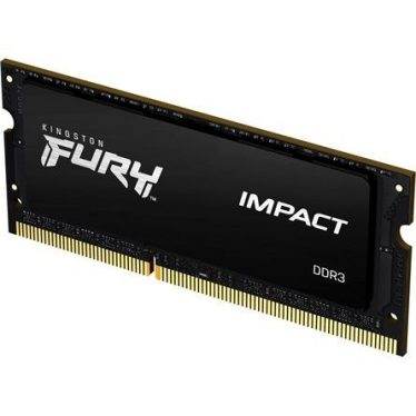 Kingston 4GB DDR3L 1866MHz Fury Impact