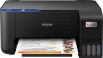 Epson EcoTank L3211 Tintasugaras Nyomtató/Másoló/Scanner