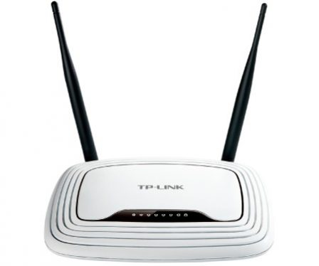 TP-Link TL-WR841N 300M Router 2X2MIMO