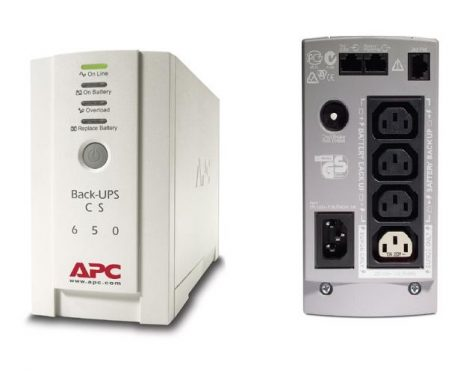 APC BK650EI USB/Soros