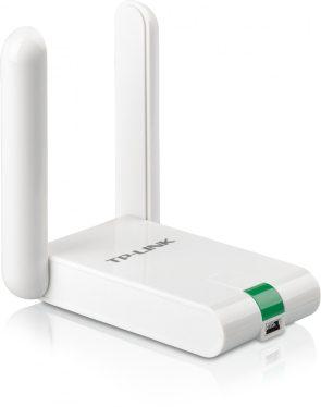 TP-Link TL-WN822N 300M Wireless USB adapter+ 4 dBi antenna