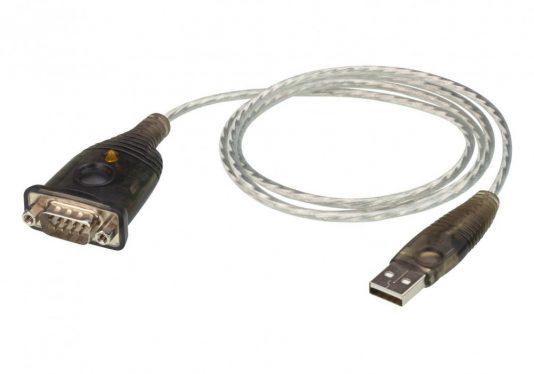 ATEN Átalakító RS232 / USB