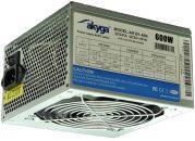 Akyga 600-Basic 600W 12CM BULK