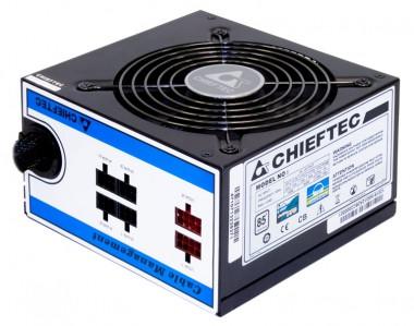 Chieftec 650W 80+ A-80