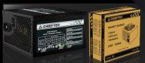Chieftec 600W GPS-600A8 12cm BOX 80