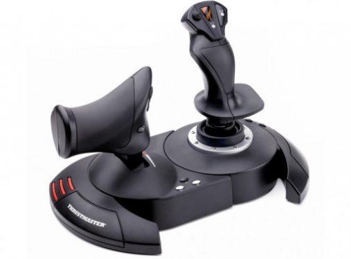 Thrustmaster T.Flight Hotas X PC/PS3