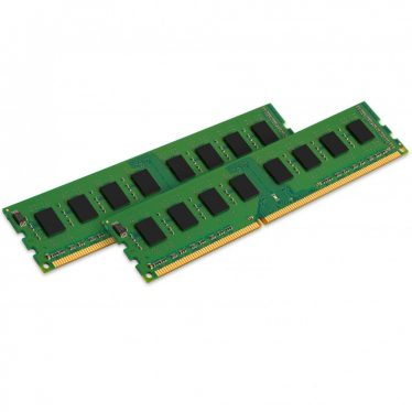 Kingston 16GB DDR3 1600MHz Kit(2x8GB)