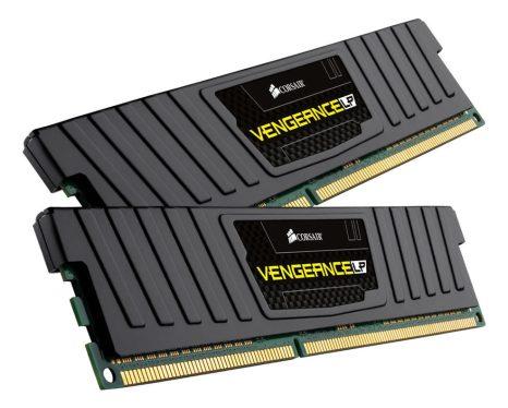Corsair 16GB DDR3 1600MHz Kit (2x8GB) Vengeance LP