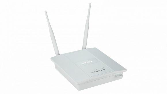 D-Link DAP-2360 Wireless N Access Point