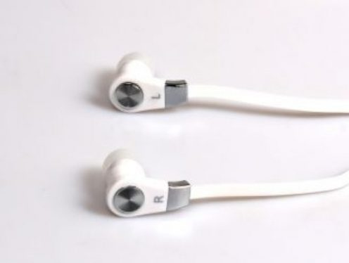 Media-Tech MT3556W - MAGICSOUND DS-2 Headset White