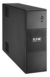 EATON 5S 1500i vonali-interaktív 1:1 UPS