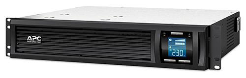 APC Smart-UPS C 1500VA LCD 2U 230V