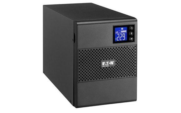 EATON 5SC 1000i vonali-interaktív 1:1 UPS