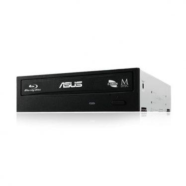 Asus BC-12D2HT Blu-ray-Writer Black OEM