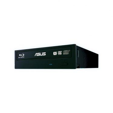 Asus BC-12D2HT Blu-ray-Writer Black BOX