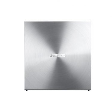 Asus SDRW-08U5S-U DVD-Writer Silver Box