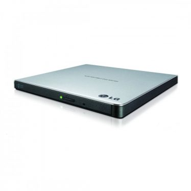 LG GP57ES40 DVD-Writer Silver Box