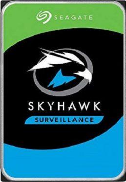 Seagate 6TB 5400rpm SATA-600 256MB SkyHawk ST6000VX001
