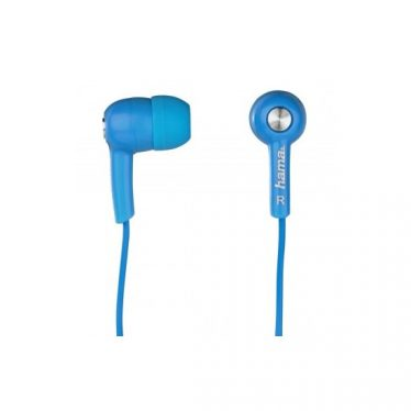 Hama HK-2103 earphones Blue