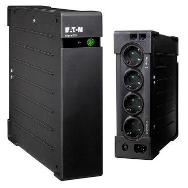 EATON Pulsar Ellipse ECO 650 USB DIN