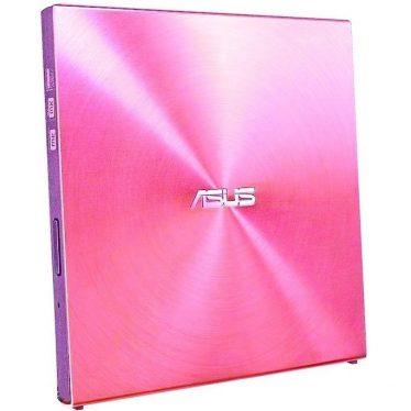 Asus SDRW-08U5S-U Slim DVD-Writer Pink BOX