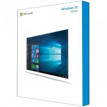 Microsoft Windows 10 Home 64bit HUN OEM