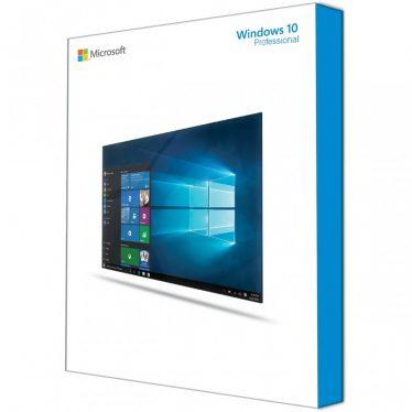 Microsoft Windows 10 Pro 64bit ENG OEM