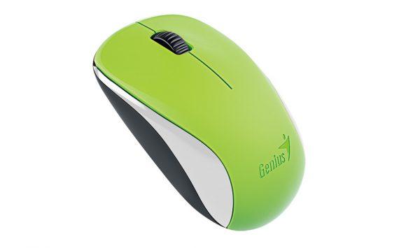 Genius NX-7000 BlueEye Green