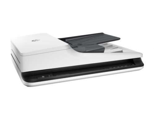 HP Scanjet Professional 2500 F1 (L2747A)
