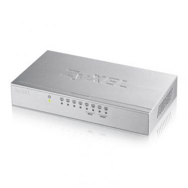 ZyXEL GS-108Bv3 8port Gigabit LAN Unmanaged Desktop Switch