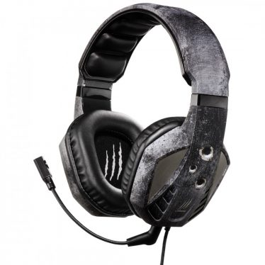 Hama uRage SoundZ Evo Gaming Headset Black