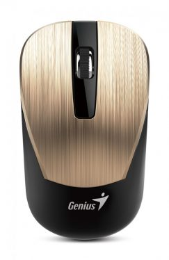 Genius NX-7015 Wireless Rosy Brown