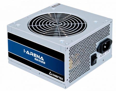 Chieftec iARENA 500W 85+ OEM