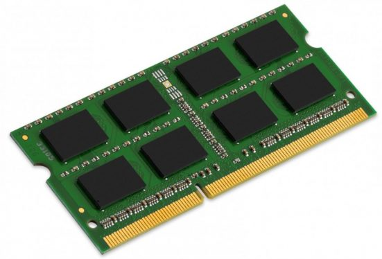 Kingston 8GB DDR3L 1600MHz SODIMM