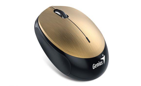 Genius NX-9000BT Gold