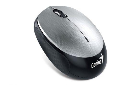 Genius NX-9000BT Silver