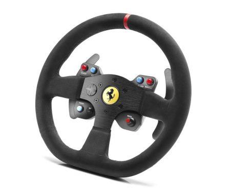 Thrustmaster Ferrari 599XX Evo 30 Kiegészítő Kormány Black (Önállóan nem használható!)