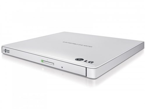 LG GP57EW40 DVD-Writer White