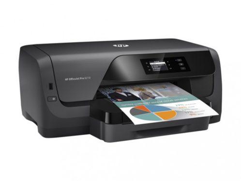HP OfficeJet Pro 8210 (D9L63A) wireless színes tintasugaras nyomtató