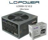 LC Power 500W LC500H-12