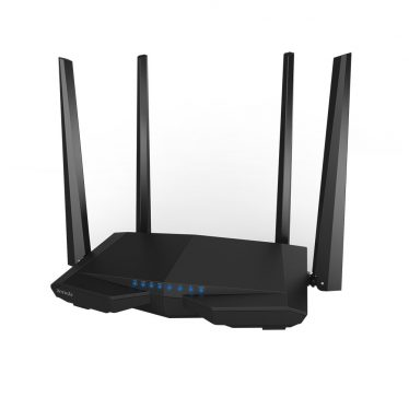 Tenda AC6 AC1200 Smart Dual-Band WiFi Router