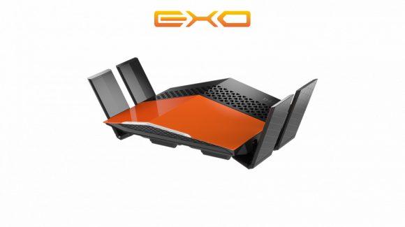 D-Link DIR-869 AC1750 EXO Wi-Fi Router